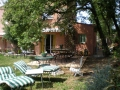 photo of B&B LE CLOS DES VIGNES bed and breakfast