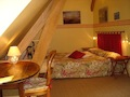 photo of La Roche Buard bed and breakfast